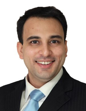 Abhinav Kumar - Chief Communications & Marketing Officer - Europe at Tata Consultancy Services