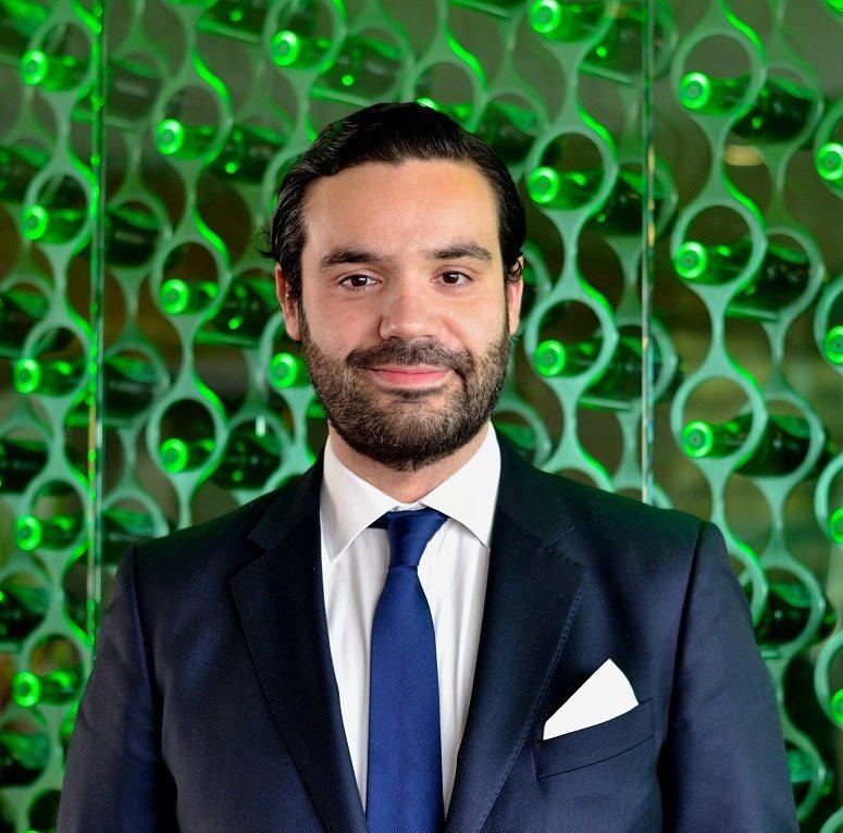Alfonso Aunon Garcia Heineken