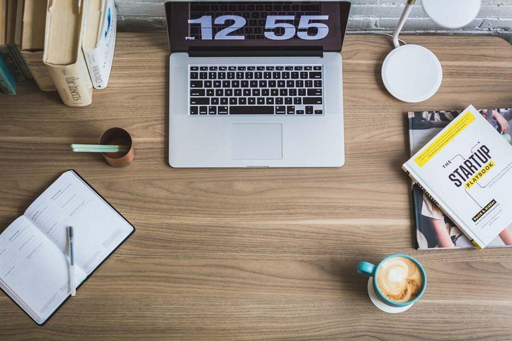 The Future Workplace develde