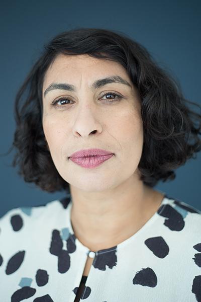 Anita van de Velde - Managing Director