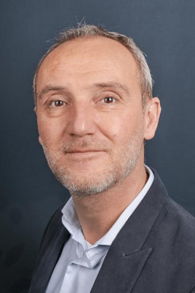 Arthur van de Velde - CFO