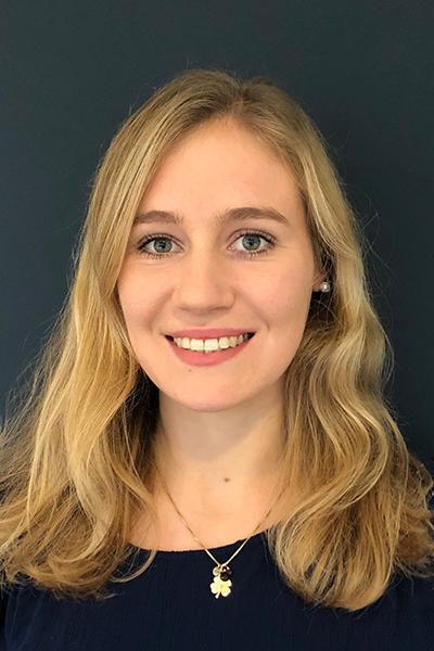 Lara Herzberg - Researcher