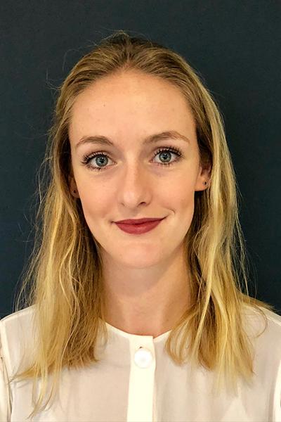 Selinde Rouwenhorst - Senior Consultant